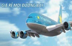 Phòng vé may bay đường Nguyễn Hồng Đào