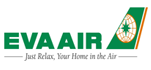 Logo Eva Air