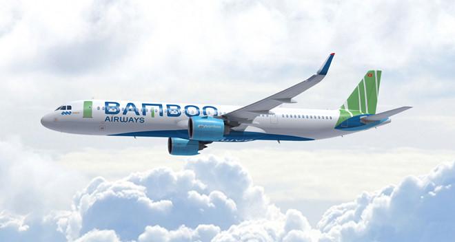 Bambo Airways