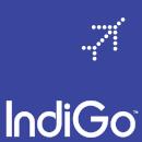 Logo Indigo Airlines